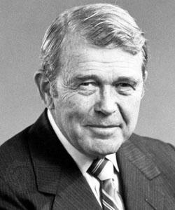 William Hewlett (May 20, 1913 – January 12, 2001)
