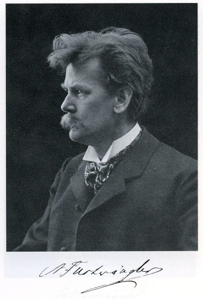 Adolf Furtwängler (1853 - 1907)