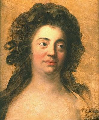 Dorothea von Schlegel (1764-1839)