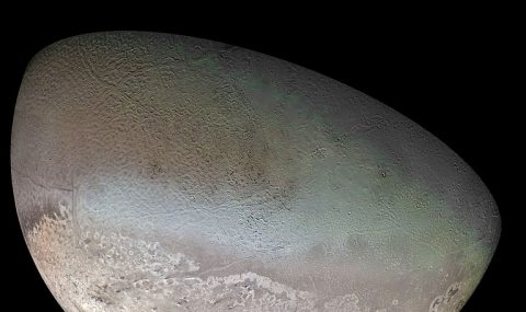 William Lassell and the Discovery of Triton