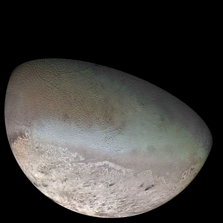 William Lassell and the Discovery of Triton - SciHi Blog