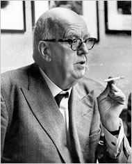 Charles Percy Snow (1905-1980)