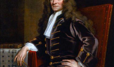 Sir Christopher Wren – Baroque Architect, Philosopher, Scientist