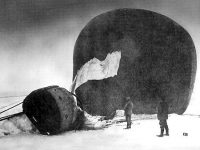 Salomon August Andrée's Ill Fated Polar Balloon Expedition