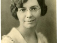 Florence Seibert and the Tuberculosis Test