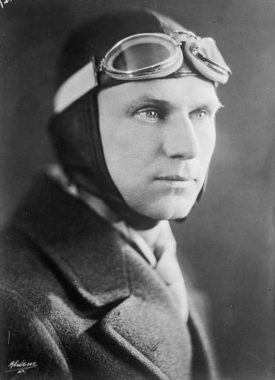 Floyd Bennett (1890 – 1928)