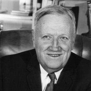 Frank Spedding (1902 – 1984)