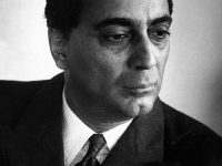 Homi J. Bhabha and the Indian Nuclear Programme