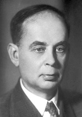 Ilya M. Frank (1908-1990)