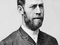 Heinrich Hertz and the Successful Transmission of Electromagnetic Waves