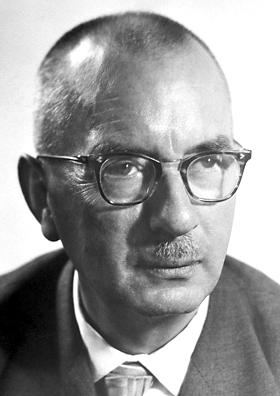 Karl Ziegler (1898-1973)