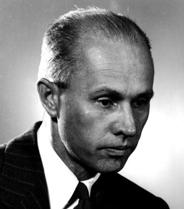 George Kistiakowsky (1900 - 1982)