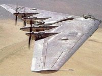 Jack Northrop and the Flying Wing Design