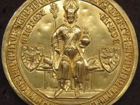 The Golden Bull and the Holy Roman Empire