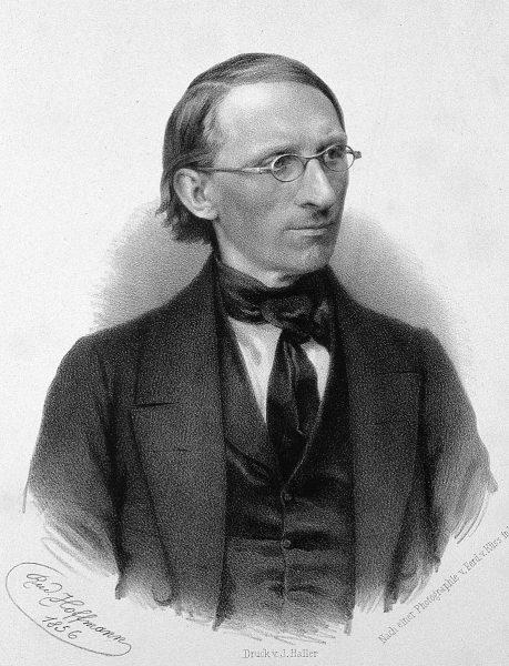 Carl Ludwig (1816 – 1895)