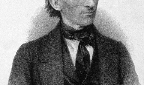 Carl Ludwig and Modern Physiology
