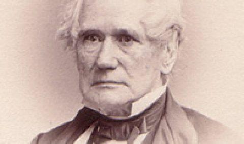 Economist Henry James Carey