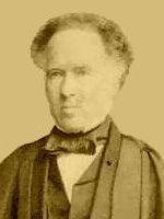 James Challis (1803-1882)
