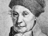 Johann Hedwig – the Father of Bryology
