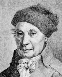 Johann Hedwig (1730-1799)