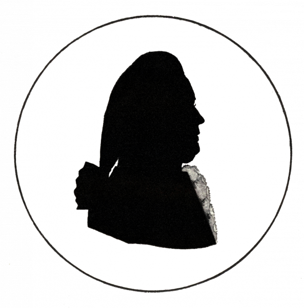 Anders Johan Lexell (1740 – 1784)