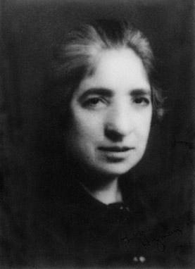 Libbie Henrietta Hyman (1888-1969)
