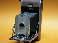 Edwin Land – Father of the Polaroid Instant Camera