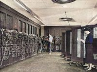 ENIAC – The First Computer Introduced Into Public
