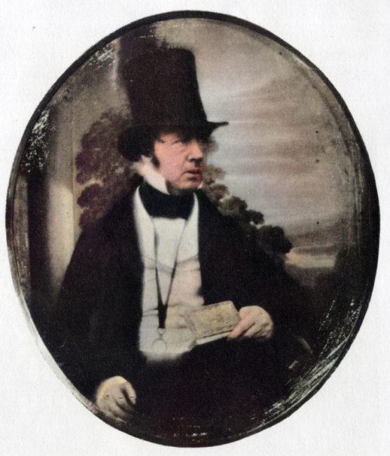 Henry Fox Talbot (1800-1877)