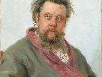 Modest Mussorgsky – Innovator of Russian Music