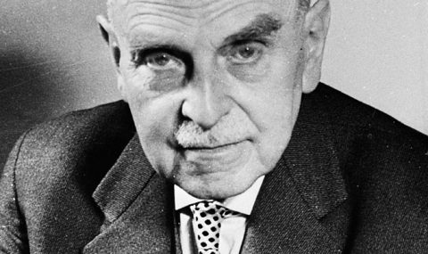 Otto Hahn – the Father of Nuclear Chemistry