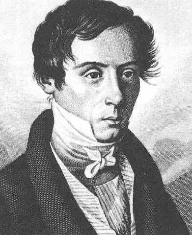 Augustin-Jean Fresnel (1788 – 1827)