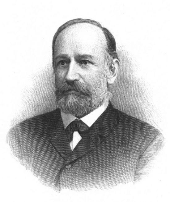 osef Stefan (1835-1898)