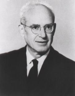 Nathan Rosen (1909-1995)