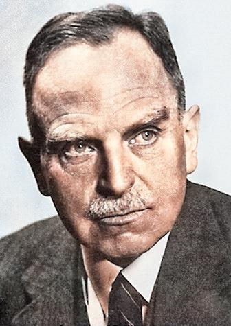 Otto Hahn (1879-1968)