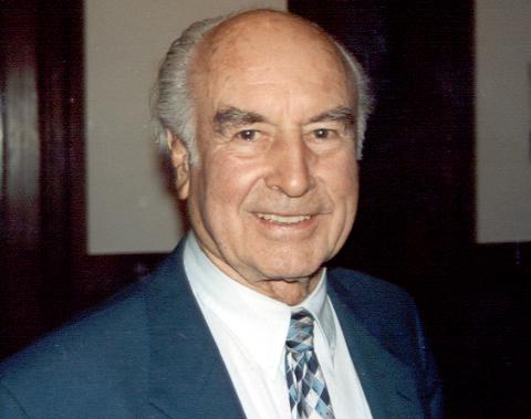 Albert Hoffmann (1906-2008)