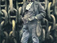 Designers Should Think Big – Isambard Kingdom Brunel