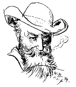 Wilhelm Busch (1832-1908)
