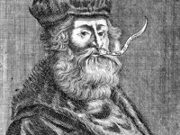 Ramon Llull and the Tree of Knowledge