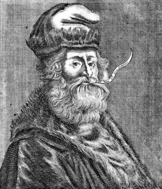 Raimundus Lullus (Ramon Llull)