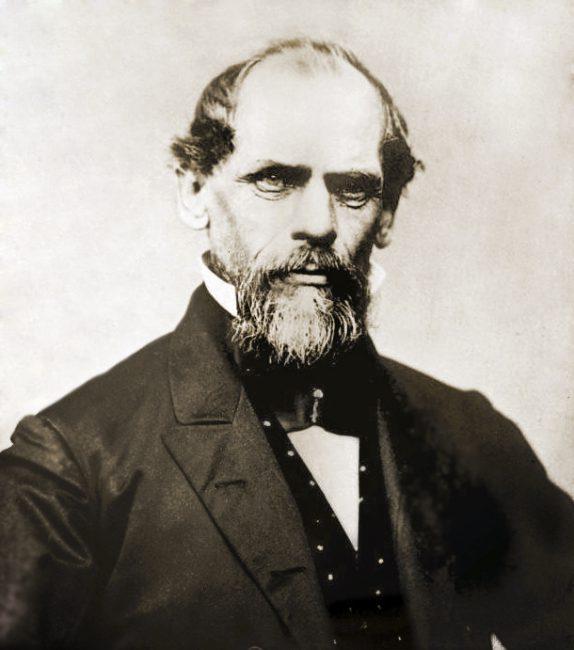 John August Roebling (1806-1869)