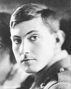 George Mallory, 1886-1924