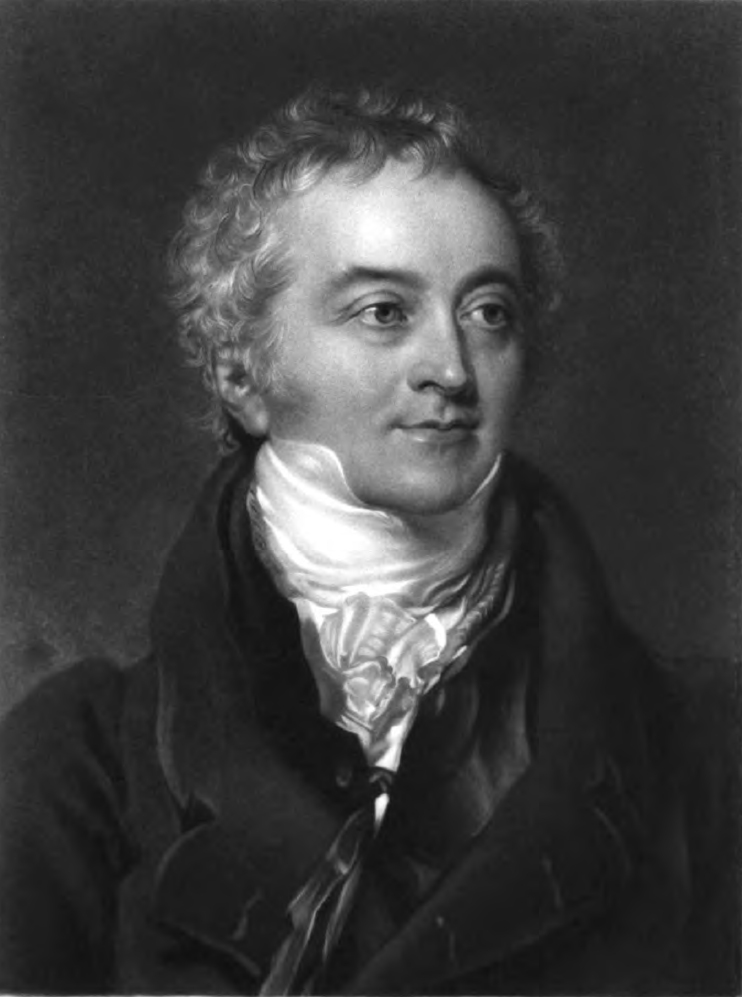 Thomas Young - The Last Man who Knew Everything - SciHi Blog