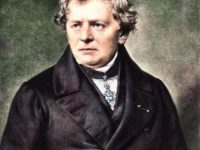 The misjudged Math Teacher – Georg Simon Ohm