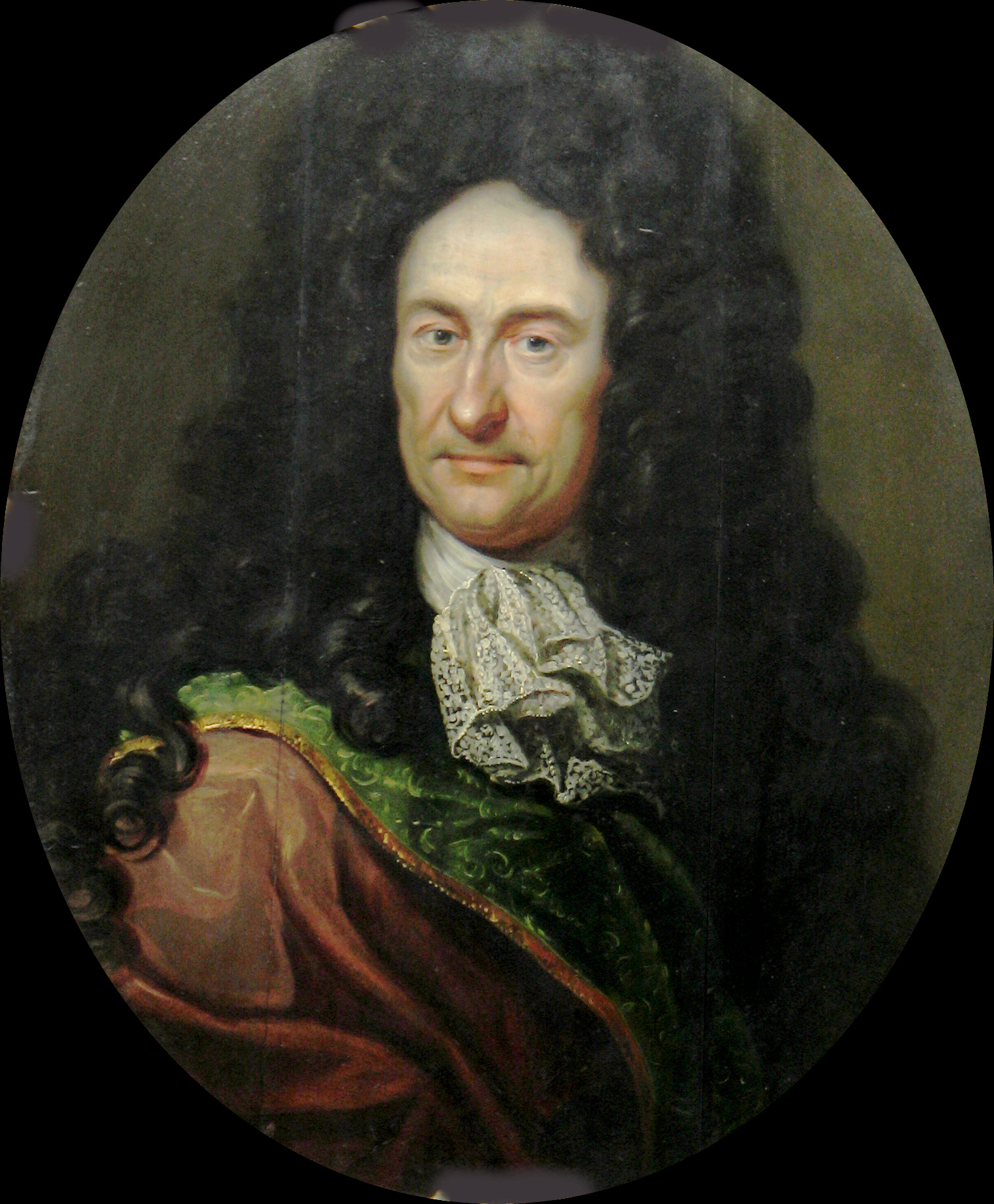 Let Us Calculate - the Last Universal Academic Gottfried Wilhelm Leibniz - SciHi Blog