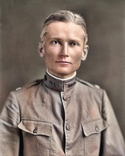 Hiram Bingham III (1875-1956)