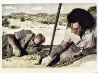 Mary Leakey and the Discovery of the false 'Nutcracker Man'