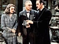 Elementary, my Dear Watson! – Sir Arthur Conan Doyle and his famous Sherlock Holmes