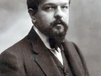 Claude Debussy – More than just the Link between Romanticism and Modernity