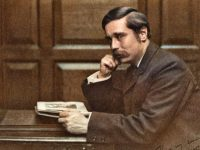 H. G. Wells and the Shape of Things to Come